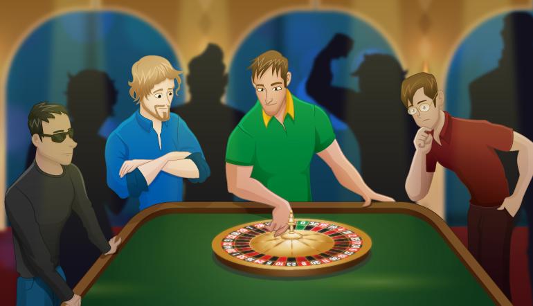 Frank scoblete roulette blackjack 9 rc boat